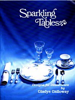 Sparkling Tables